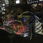 Modular Synth - Denver Synth Meet 2015
