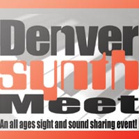 Denver Synth Meet 2015
