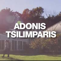 Adonis Tsilimparis - Producer Spotlight