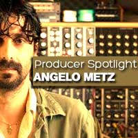 Angelo Metz royalty free loops downloads, Angelo Metz, Moog Synth loops, guitar loops, bass loops, cinematic loops, vocal loops, Angelo Metz