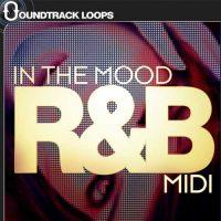 In The Mood R&B MIDI