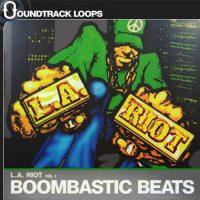 L.A. Riot Vol. 1 Boombastic Beats