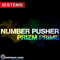 Electro House DJ Stems - Pushing Numbers