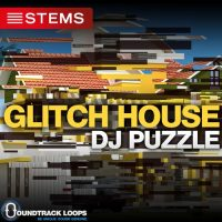 Glitch House DJ Stems
