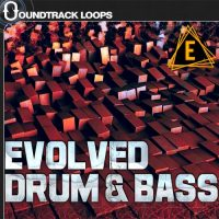 Evolved Drum and Bass - Loops, One-Shots, & Kontakt Instruments