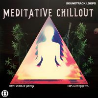Download Meditative Chillout - Loops, One-Shots, Drum Kits Royalty Free