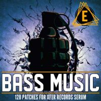 Download Bass Music for Serum