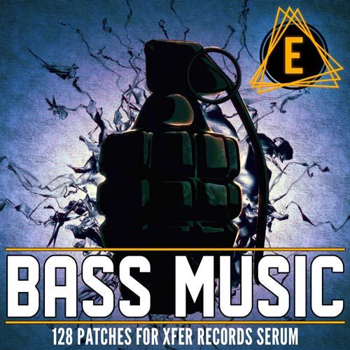 Download Bass Music for Serum