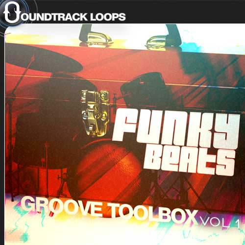 Download Funky Beats Drum Loops