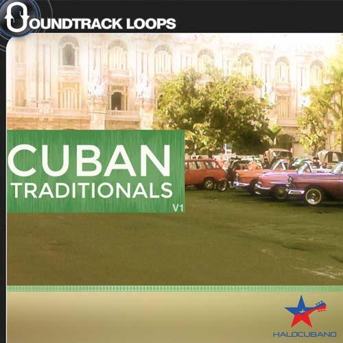 Download Royalty Free Cuban Loops