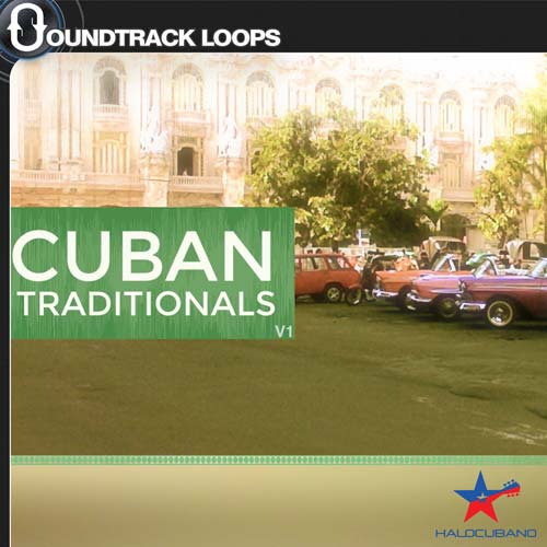 Download Royalty Free Cuban Loops