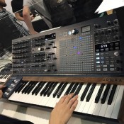 Arturia Matrixbrute. This is so weel constructed. a piece of Analog heaven