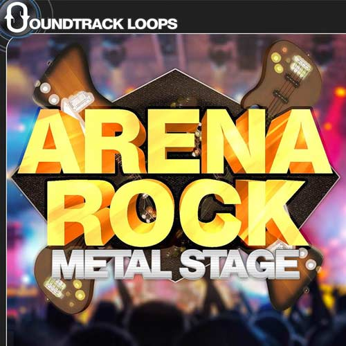 Download Arena Rock Loops for