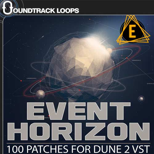 Download Dune2 Presets - Event Horizon