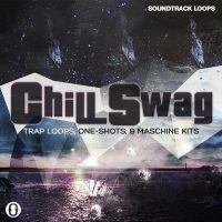 Download Chill Trap Loops One-shots Maschine & Ableton Live Sound