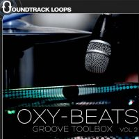 Download Oxy-Beats - Groove Toolbox Vol 2
