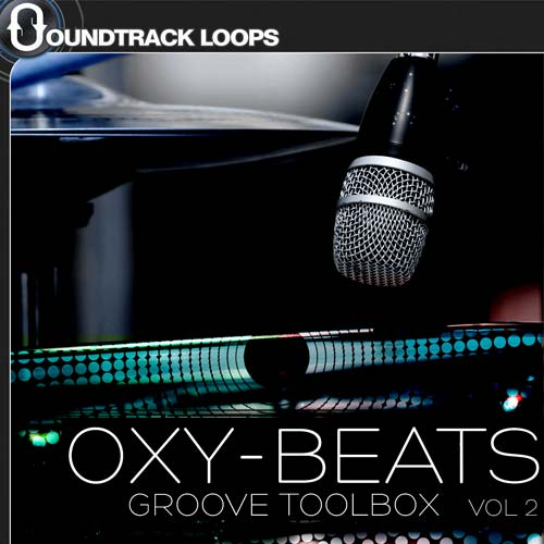Download Oxy-Beats - Groove Toolbox Vol 2
