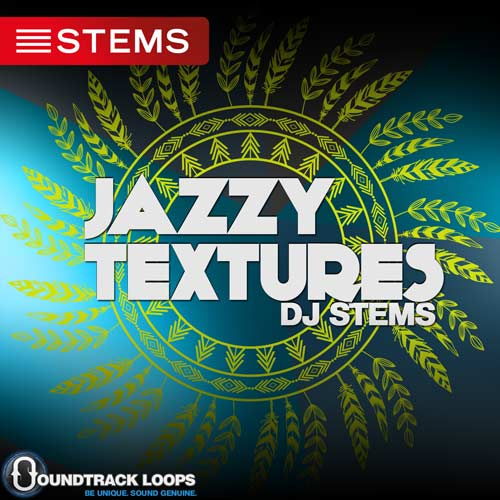 Download Jazzy DJ STEMs