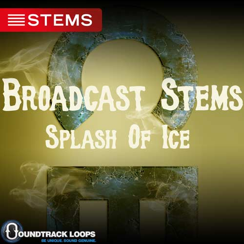 Download Broadcast STEMS Splash of Ice - DJ STEMS for a Live Audience