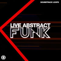 Download Royalty Free Live Abstract Funk Loops - by L.A. RIOT