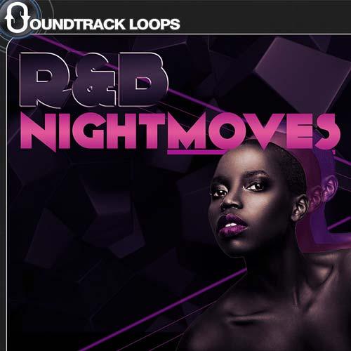 Night Moves - Download RnB Loops and MIDI Kits