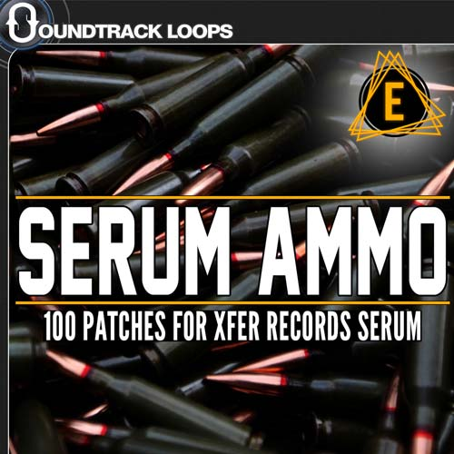 Download Ammo for Serum