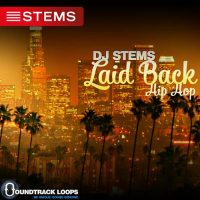 Download Laid Back Hip Hop DJ Stems