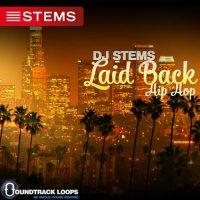 Download Laid Back Hip Hop DJ Stems