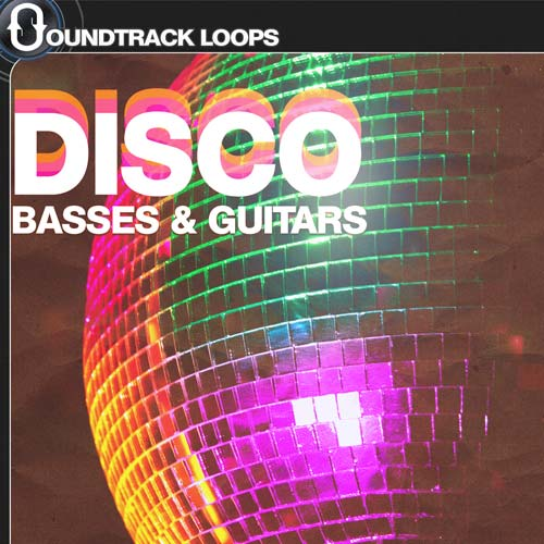 Download Disco Basses and Guitars