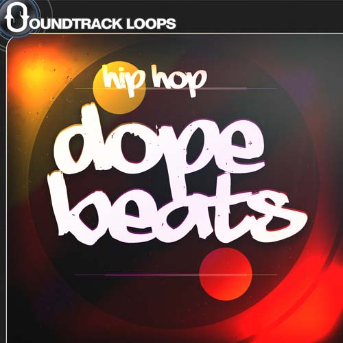 Download Dope Beats - Hip Hop Drum Loops and Samples