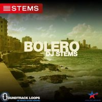 Download Bolero Dj Stems