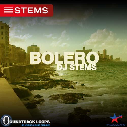 Download Bolero Dj Stems