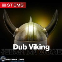 Download Dubstep DJ STEMs by Sebastian Crane