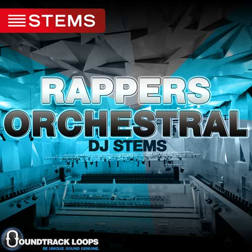 Download Rap Instrumental Stems for Native Instruments Traktor DJ