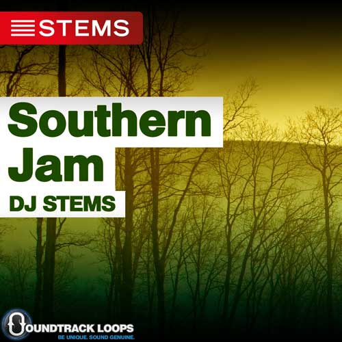 Download Chillout DJ Stems for Native Instruments Traktor