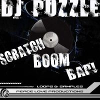 Download DJ Puzzle Scratch Loops - Scratch Boom Bap
