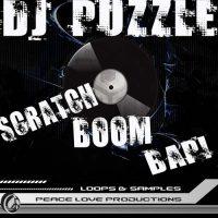 Download DJ Puzzle Scratch Loops - Scratch Boom Bap