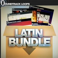 Download Latin Loops from Soundtrack Loops
