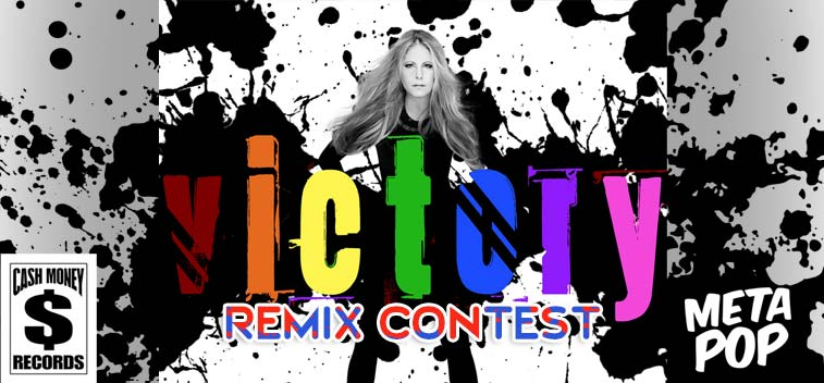 Victory remix contest