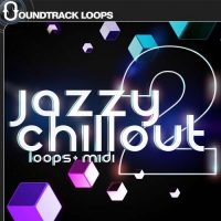 Download The best Chillout Loops and MIDI - Jazzy Chillout 2