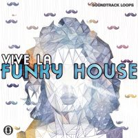 Download Funky House - Loops, One-Shots, & Maschine Kits