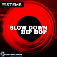 Download Old School Hip Hop DJ STEMS - Slow Down - Soundtrack Loops