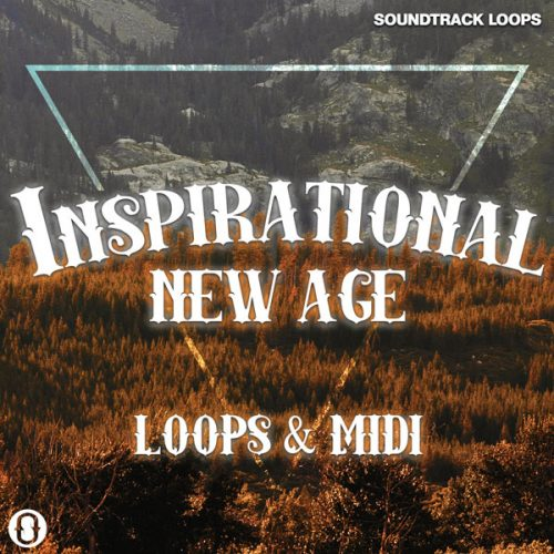Download Inspirational New Age Loops and MIDI Royalty Free