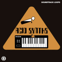 Download TB-303 Basslines and Synths