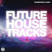 Download Future House Tracks - Maschine, Ableton, Traktor - Loops and Kits