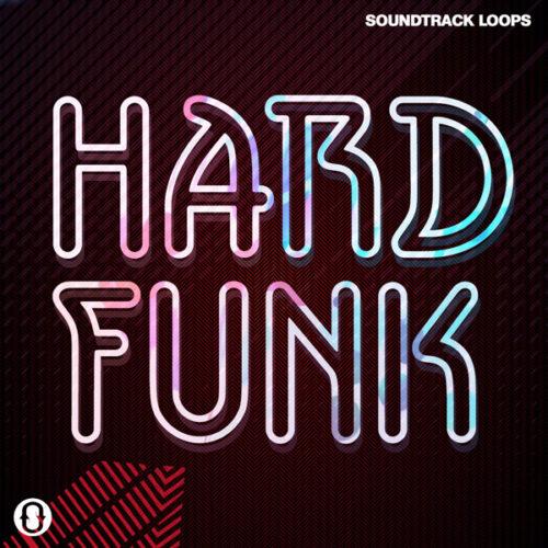 Hard Funk - Loops, Sampler Kits & One-Shots