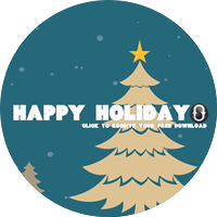 Download Free Holiday Sleigh Bell Loops