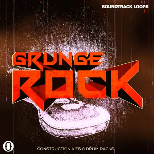 Download Grunge Rock - Construction Kits & Drum Racks