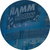 The Namm Show 2017 Free Sounds