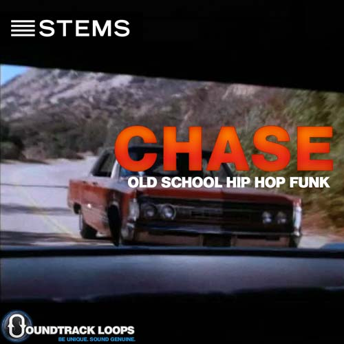 Download Old School Hip Hop Funk DJ STEMS